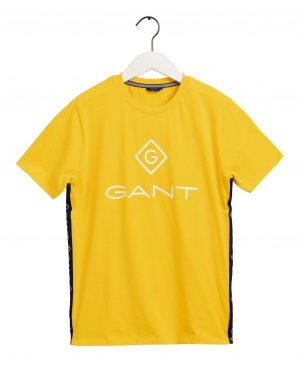 Gant Teens Striped T-shirt Solar power