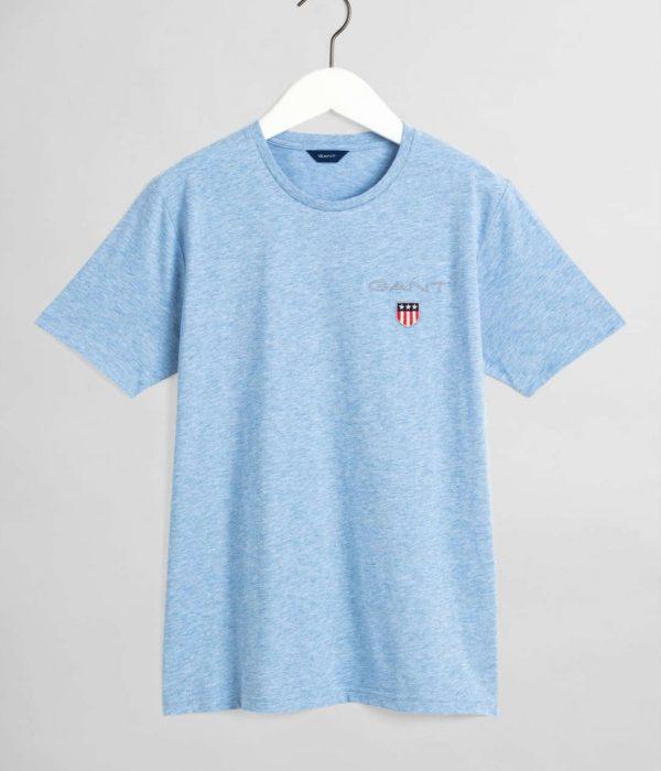Gant Teens Shield T-shirt Blue