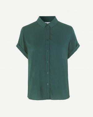 Samsoe&Samsoe Majan Shirt Seamoss