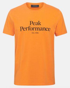 Peak Performance Original Tee Men Altitude