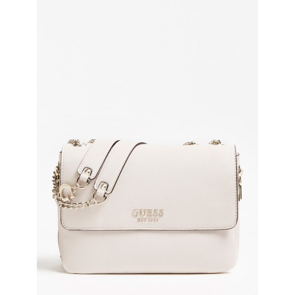 Guess G Chain Convertible Crossboy Stone