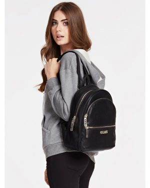 Guess Manhattan Backpack Black