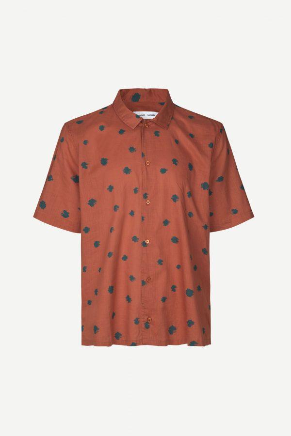 Samsoe&Samsoe Avan Jx Shirt The dot