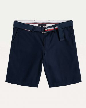 Tommy Hilfiger Brooklyn Shorts Navy blue