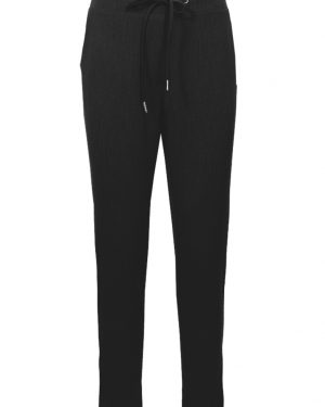 STI Else Pant Black