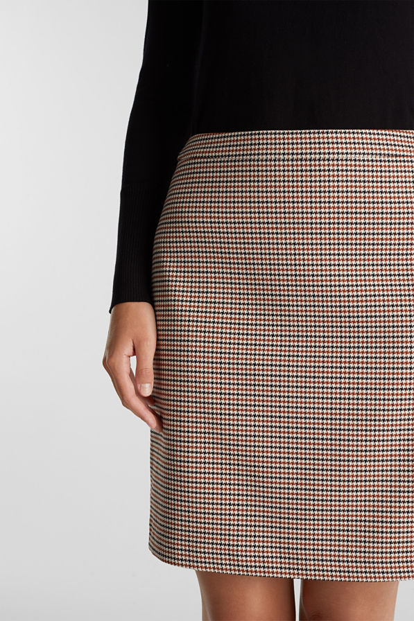 Esprit Skirt Toffee