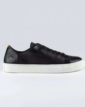 Sneaky Steve Less Sneakers Black