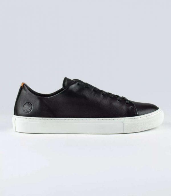 Sneaky Steve Less Sneakers Black