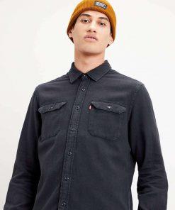 Levi's Jackson Worker Black
