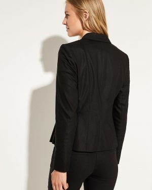 Comma, Blazer Black