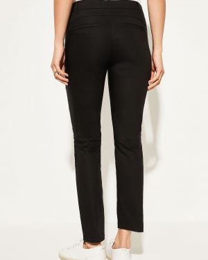 Comma, Trousers Black