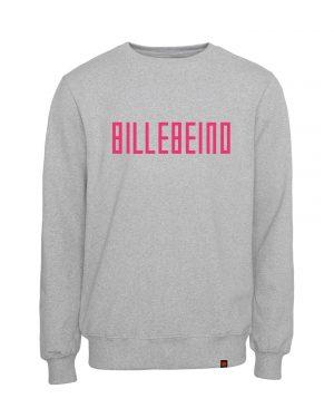 Billebeino Variety Sweater Grey