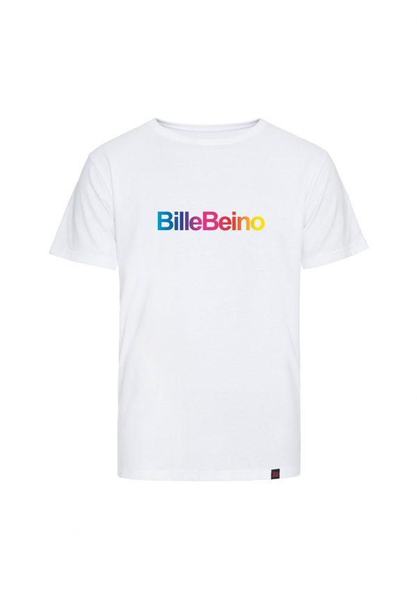 Billebeino Neon T-shirt White
