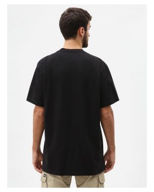 Dickies Porterdale T-shirt Black