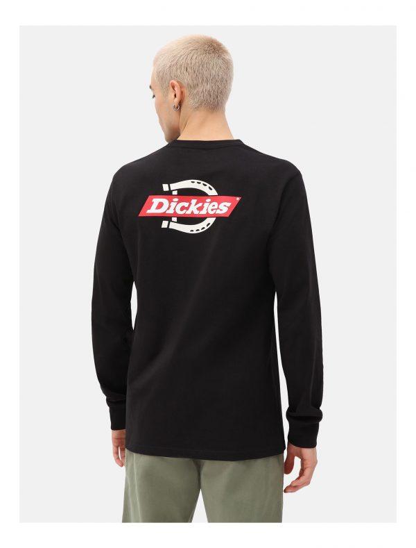 Dickies Ruston LS T-shirt Black
