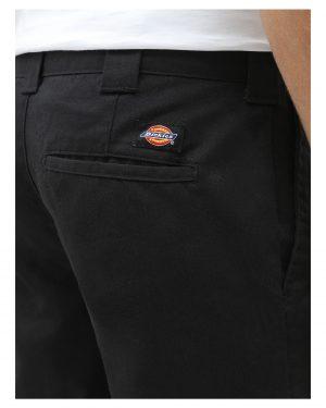 Dickies 872 Slim Fit Work Pant Black