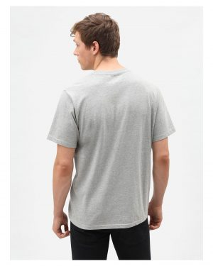 Dickies Horseshoe Tee Grey