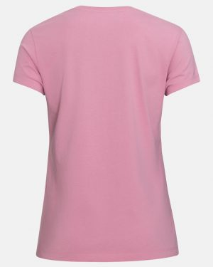 Peak Performance Original T-shirt Women Frosty Rose