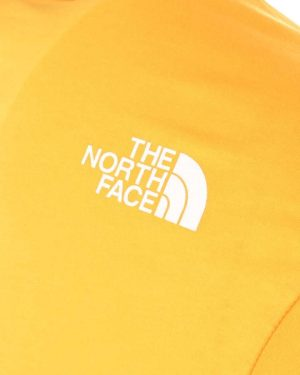 The North Face Standard T-shirt Gold