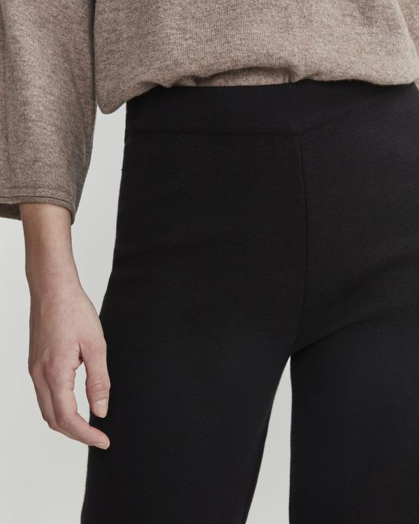 Holebrook Mila Pants Black