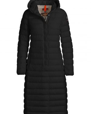 Parajumpers Omega Superlightweigtht Coat Black