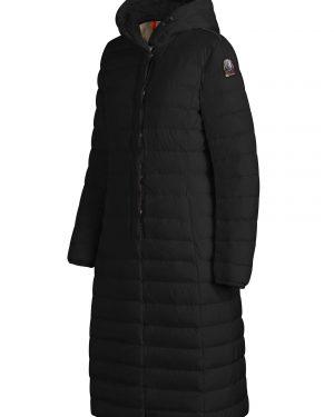 Parajumpers Omega Superlightweigtht Coat Black