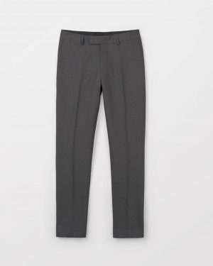 Tiger of Sweden Gordon Trousers Fur grey