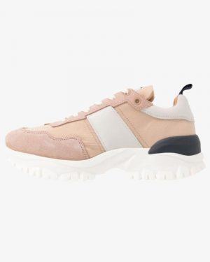 Tiger of Sweden Afria Sneakers Light rose