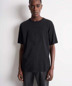 Tiger Jeans Jello Pa T-shirt Black