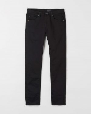 "Tiger Jeans Leon Jeans Black ""Infinity"""
