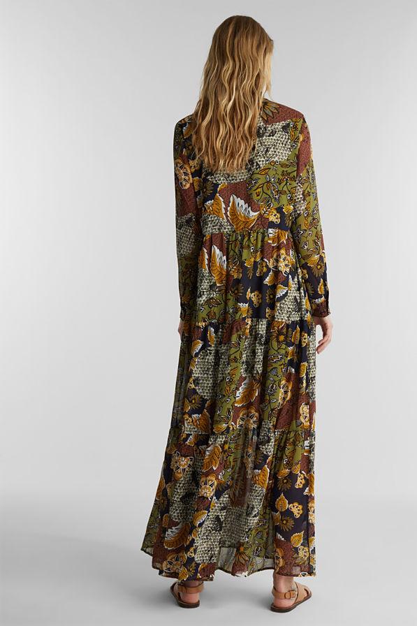 Esprit Maxi Dress Olive