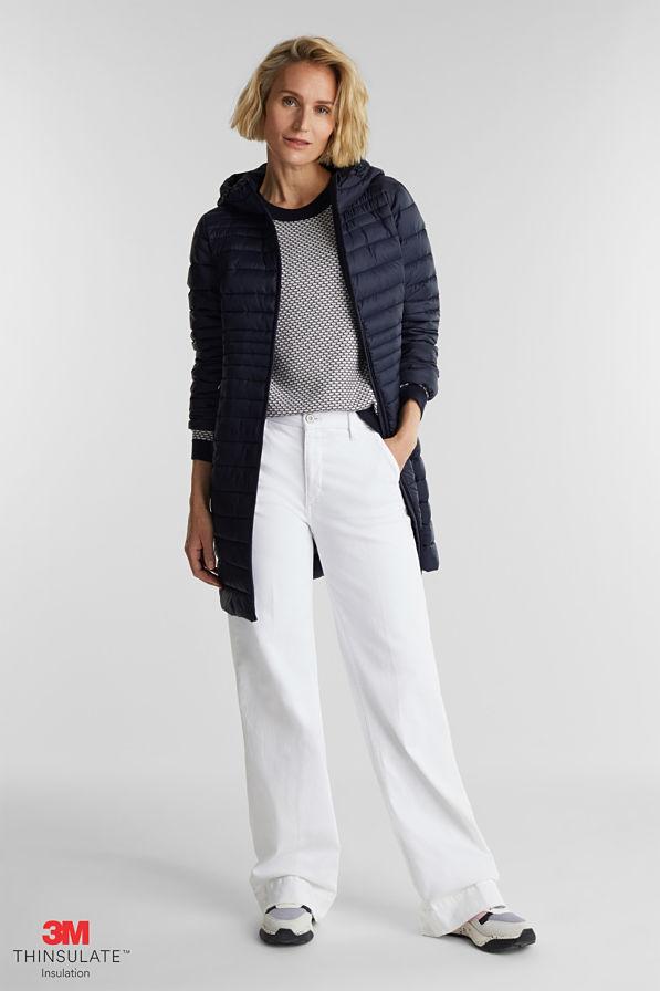 Esprit 3M™ Thinsulate™ Jacket Navy