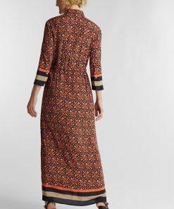 Esprit Shirt Dress Camel