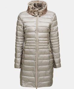Esprit 3M™ Thinsulate™ Jacket Light Grey