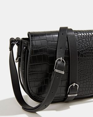 Esprit Susie T. Bag Black