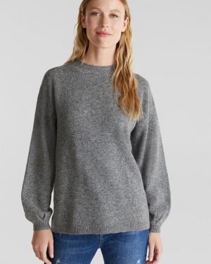Esprit Sweater Gunmetal