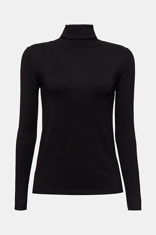 Esprit LENZING™ ECOVERO™ sweater