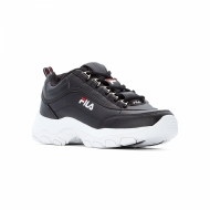 Fila Strada Low Women Black