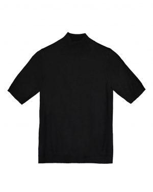 Balmuir Bmuir Cayla Turtleneck Knit Black