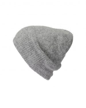 Balmuir Grace Beanie Grey