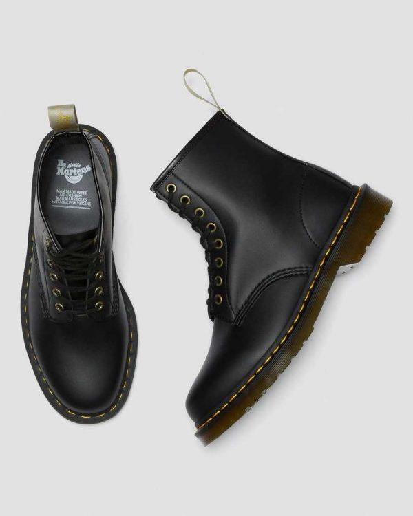 Dr. Martens Vegan Boot 1460 Black