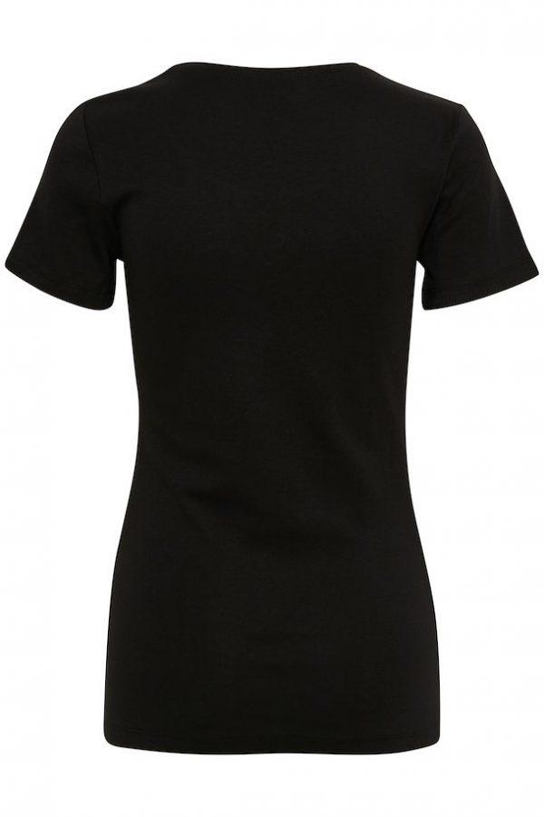 Part Two Legana T-shirt Black