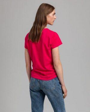 Gant Arch T-shirt Love Potion