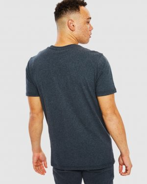 Ellesse Prado T-shirt Dark Grey