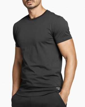 Björn Borg Centre Tee Black Beauty