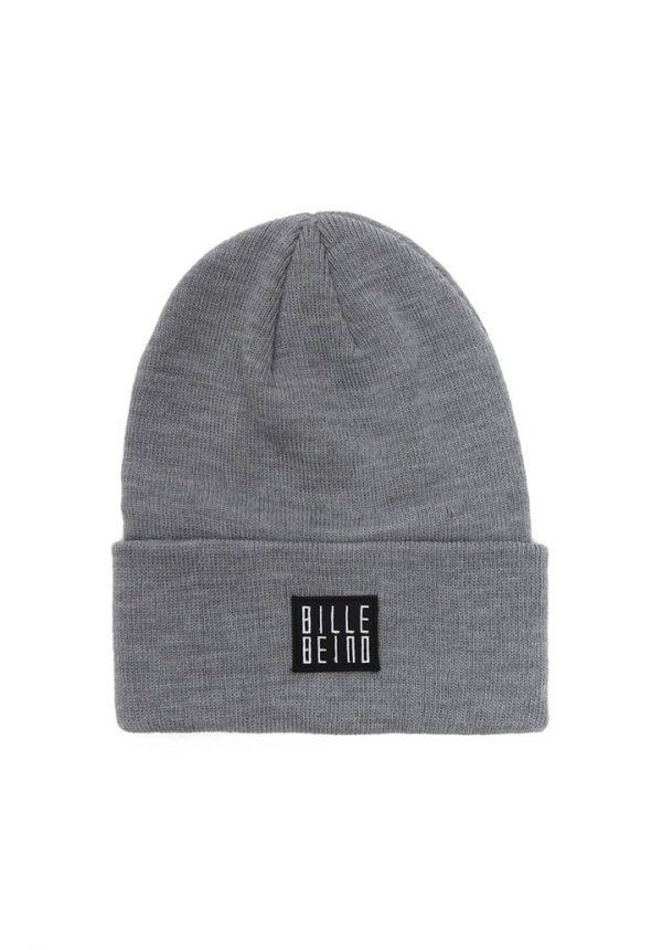 Billebeino Grey Beanie grey