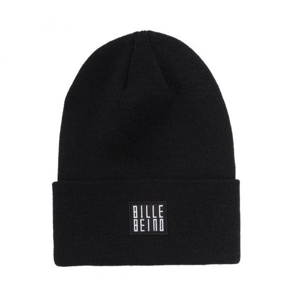 Billebeino Black Beanie Black