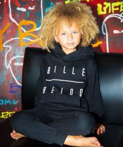 Billebeino Kids Billebeino Hoodie Black