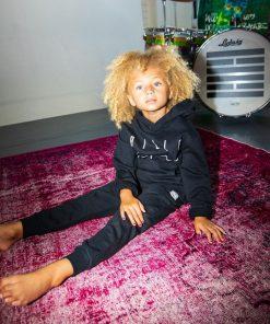 Billebeino Kids Sweatpants Black