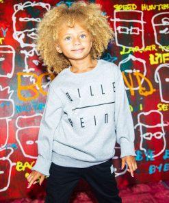 Kids Billebeino Sweatshirt Grey